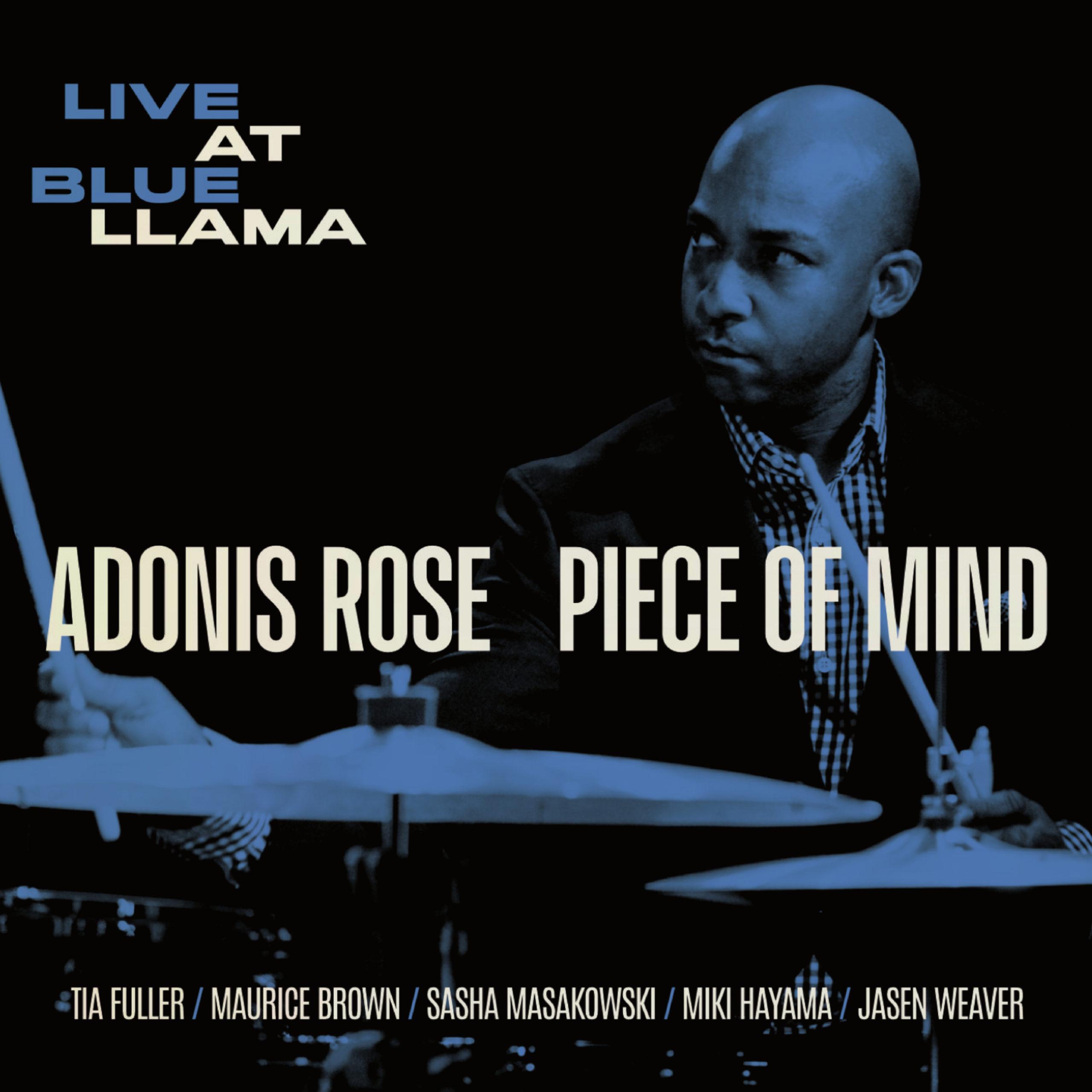 Adonis Rose