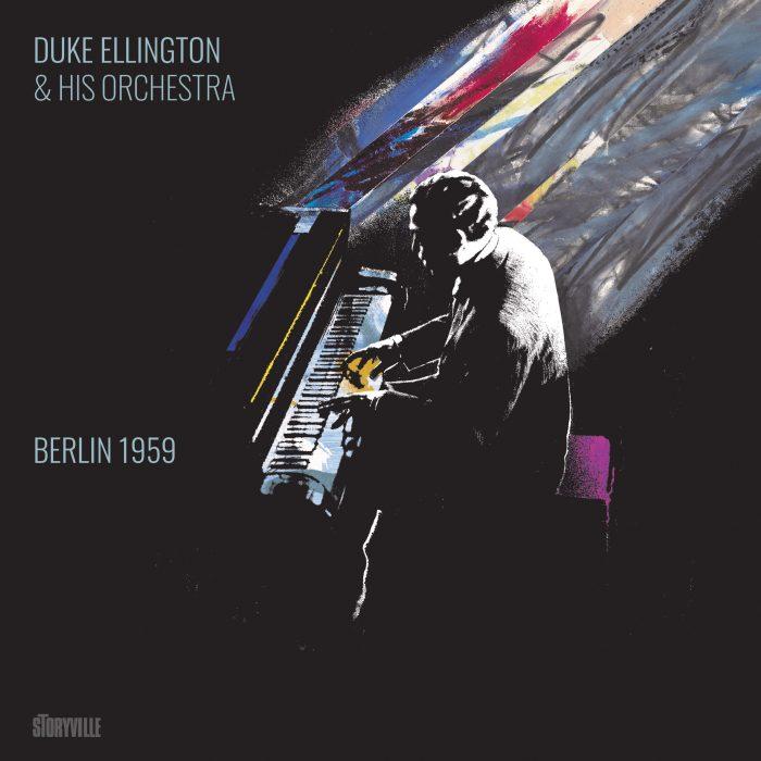 Berlin 1959 cover